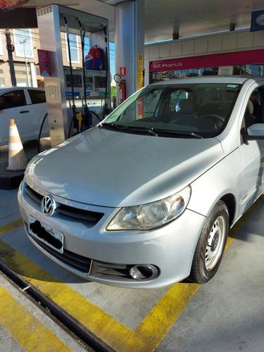 Volkswagen Voyage 2012 1.0 Vht Total Flex 4p