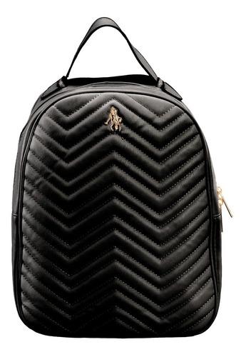 Imagen 1 de 7 de Backpack  Polo Diseño Capitonado