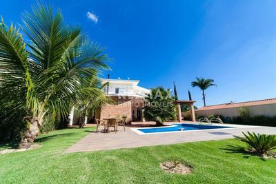 Casa Para Locação -cond. Vista Alegre - Vinhedo/sp - Ca6566