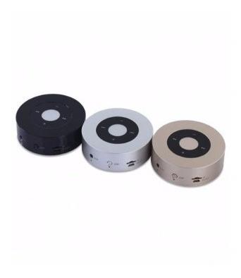Mini Caixa De Som Wireless Bluetooth K361 - Pronta Entrega