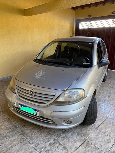 Imagem 1 de 8 de Citroën C3 2005 1.6 16v Exclusive 5p