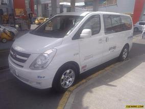 Microbuses Hiunday H1