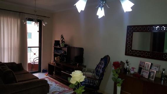 Apartamento Próximo Ao Shopping Interlagos - 226-im281505