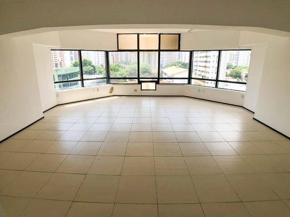 Sala Em Aldeota, Fortaleza/ce De 388m² Para Locação R$ 12.400,00/mes - Sa278438