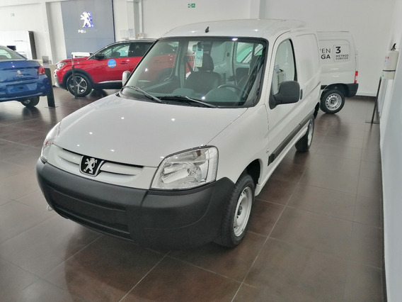 Peugeot Partner Cargo 1.6 Hdi** 2019