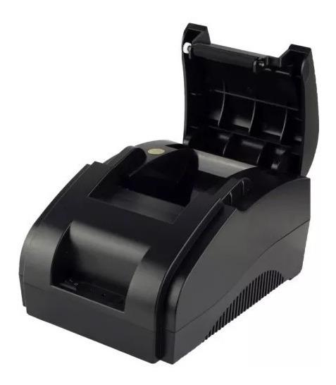Impresora Termica Tickera Para Loteria Parley Usb Comanda