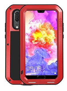 Love Mei Caja Impermeable Huawei P20 Pro
