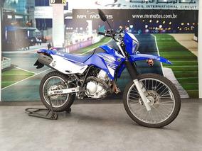 Yamaha - Xtz 250 Lander 2019