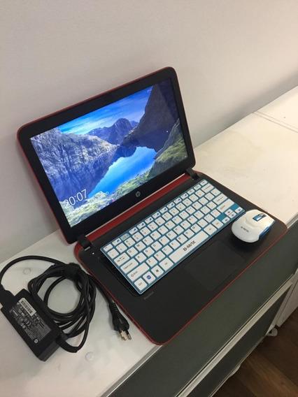 Notebook Hp Pavillion Beatsaudio I5