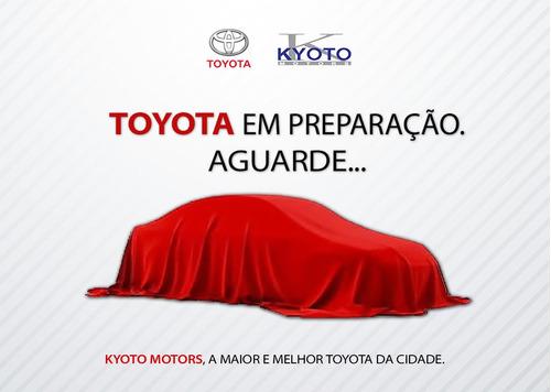 Toyota Yaris Hatch 1.3 Xl Live (flex)