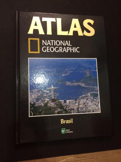Atlas National Geographic Brasil