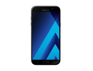 Samsung Galaxy A7 A720f 32gb Dual 4g 13mp Preto Vitrine 1