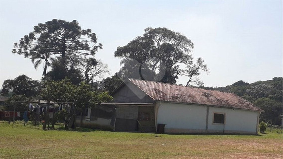 Área Plana A Venda No Bairro Do Capuava - 273-im484364