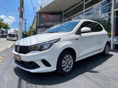 Fiat Argo 1.3 Drive 0km Anticipo $200.000 O Tu Usado W-