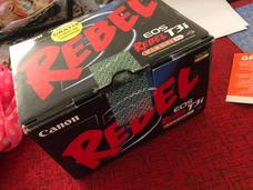 Canon Eos Rebel T3i En Venta