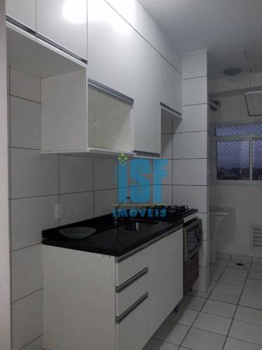 Innova Blue - Apartamento Com 3 Dormitórios Para Alugar, 74 M² Por R$ 2.519,53/mês - Umuarama - Osasco/sp - Ap0068. - Ap0068