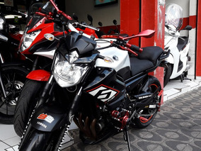 Yamaha Xj6 Sp Ano 2015 Branca Shadai Motos