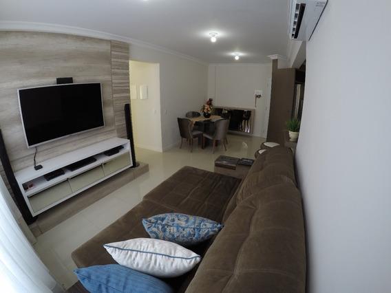 Lindíssimo Apartamento Mobiliado E Decorado