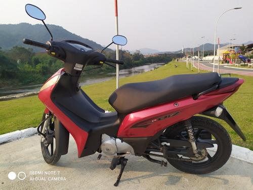 Imagem 1 de 3 de Honda Ex 125cc