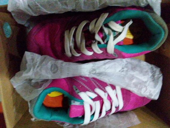 Zapatos Deportivos Rockland