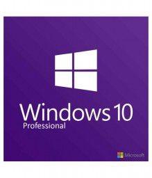Licença De Uso Windows 10 Pro Oem Microsoft