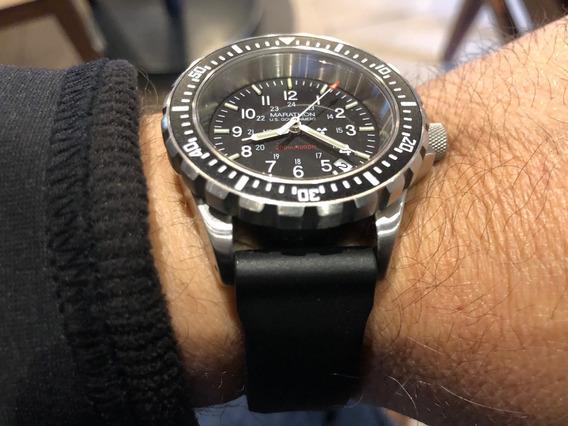 Reloj Marathon Search & Rescue Diver