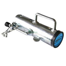 Engate Munheca Reboque Tubular 50mm