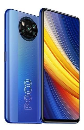 Xiaomi Poco X3 Pro 256gb 8gb Ram  + Carcasa - Phone Store