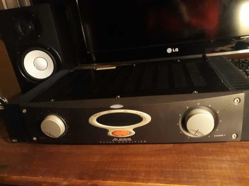 Potencia Amplificador Alesis Ra300
