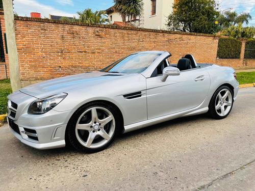 Imagen 1 de 14 de Mercedes-benz Slk350 Amg Tt Cabrio Descapotable Z4 Z3 Cc