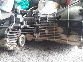 Vendo Caja De Cambios Del Chevrolet Rodeo V6 3.2