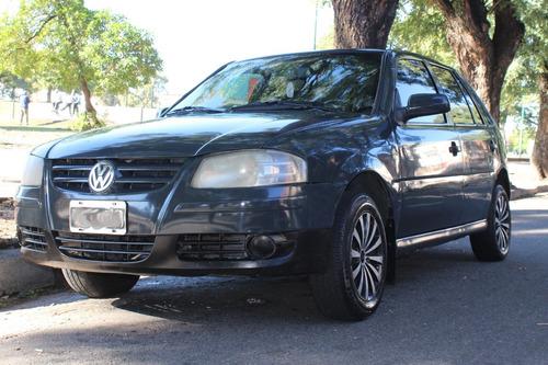 Volkswagen Gol 1.6 I Power 601 2008