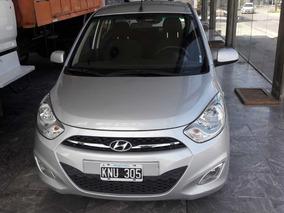 Hyundai I10 1.2 Gls Seguridad L Mt