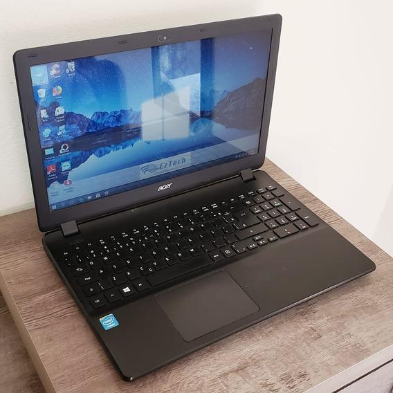 Notebook Acer Aspire Intel Celeron Quad Core 4gb 500gb 15,6