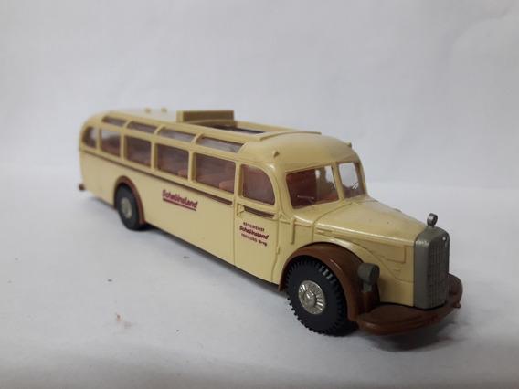 1//87 Brekina DKW f7 cabrio marrón