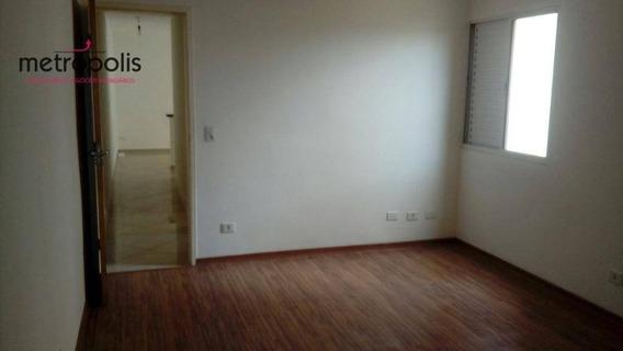 Apartamento Garden À Venda, 74 M² Por R$ 348.500,00 - São José - São Caetano Do Sul/sp - Gd0020