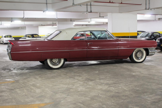 1964 Cadillac Deville Conversível