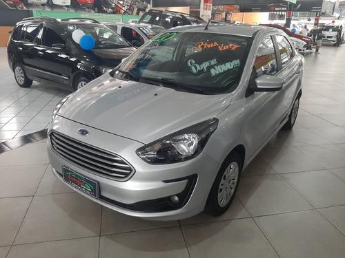 Ford Ka + 1.5 Tivct Se 2020
