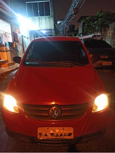 Imagem 1 de 8 de Volkswagen Fox 2010 1.0 Vht Total Flex 3p