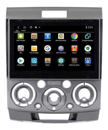 Radio Pantalla 9 Mazda Bt50 Android Wifi Gps Apps Youtube