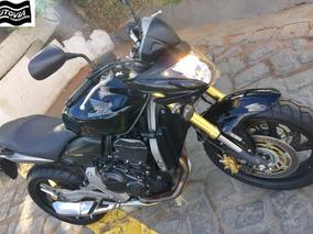 Moto Honda Hornet Unico Dono Abs Apenas 9500km Originais