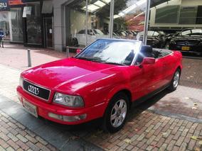 Audi Cabrio 2.8 Litros
