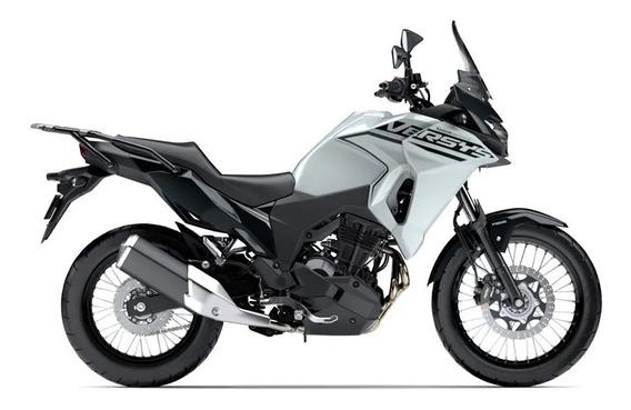Kawasaki Versys 300 Abs
