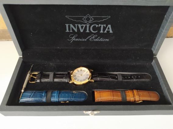 Reloj Invicta Special Edition
