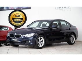 Bmw 320 2.0 Turbo Sport Gp 16v 184cv 4p