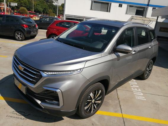 Chevrolet Captiva Pr 7 Puestos 2020