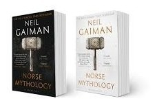 Norse Mythology - Bloomsbury Kel Ediciones
