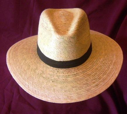 Sombrero Sahuayo Cholo Y Gallera
