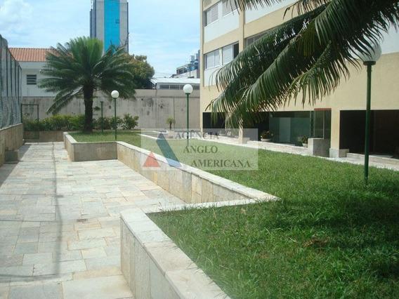 Apartamento Residencial Para Locação, Chácara Santo Antônio (zona Sul), São Paulo - Ap9468. - Aa11882