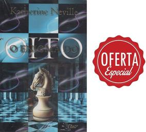 O Enigma Do Oito Katherine Nevile - Novo Lacrado